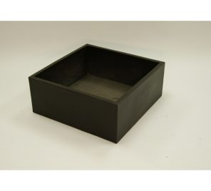 low square garden planter 2