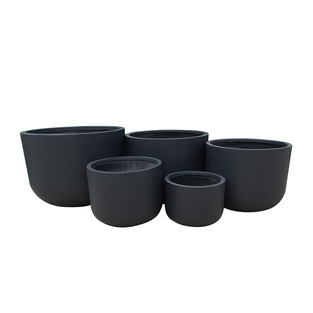 Low Round Bowl
